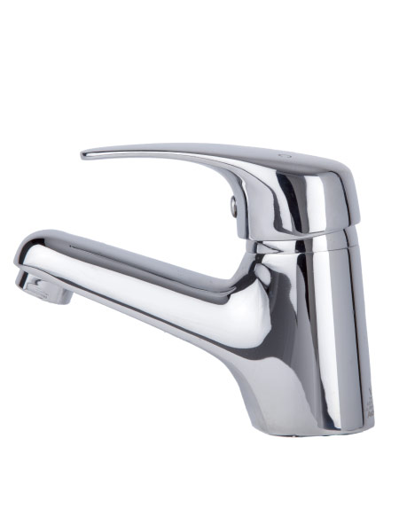 STANDARD BASIN MIXER- STANDARD HANDLE