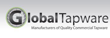 Global Tapware Logo